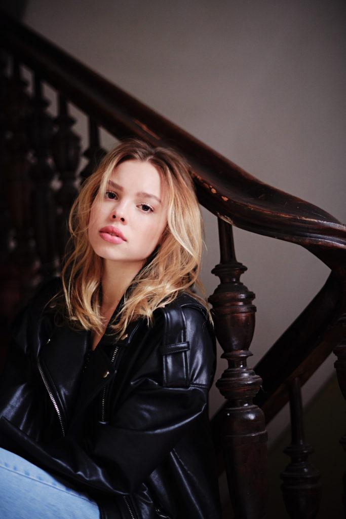 Lea Zoe Voss